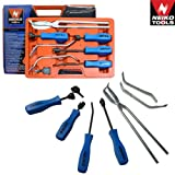 8pc Complete Mechanic Brake Tool Set