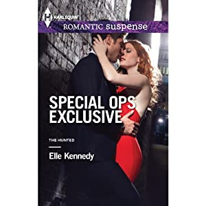 Special Ops Exclusive Audiobook