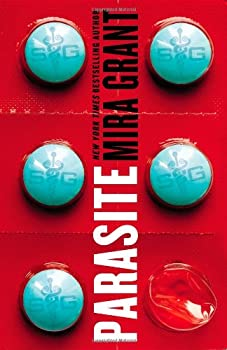 Parasite by Mira Grant science fiction book reviews