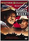 Alvarez Kelly [Reino Unido] [DVD]