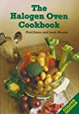 Book Cover for The Halogen Oven Cookbook