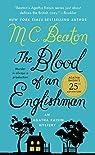 Agatha Raisin enquête, tome 25 : The Blood of an Englishman par Beaton