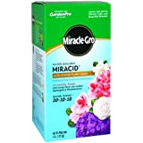 Scotts Miracle Gro 102534 Plant Food 4 lb(1.81 kg)