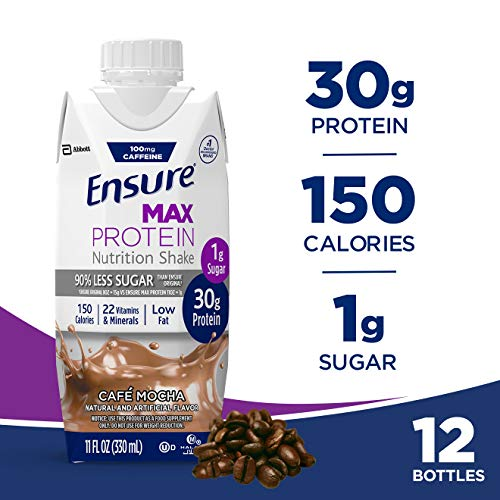 Top 10 recommendation high protein drinks ready to drink 2019