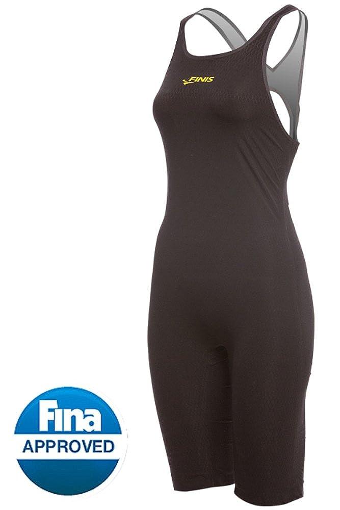 FINIS Womens Onyx Race John Swimsuit