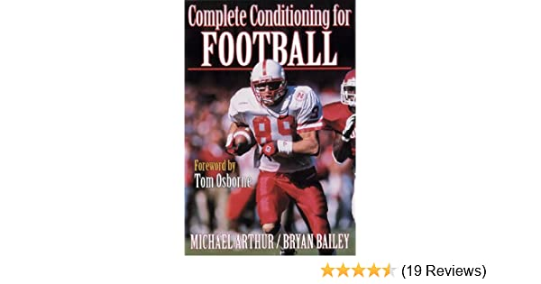 Complete Conditioning for Football (Complete Conditioning