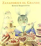 Zanaforius el Grande (Los especiales de a la orilla del viento / Special to the Windward Shore) (Spanish Edition)