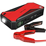 DBPOWER CAR JUMP STARTER DJS30-50