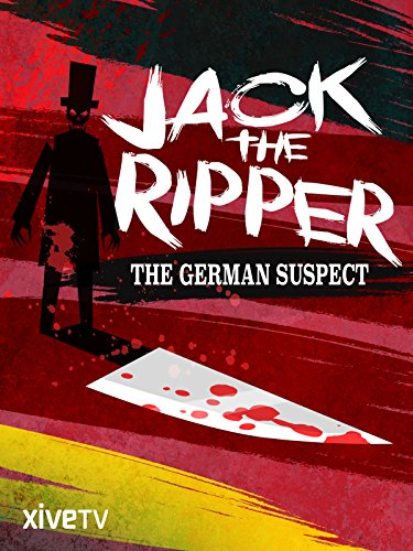 Jack the Ripper: The German Suspect, used for sale  Delivered anywhere in USA