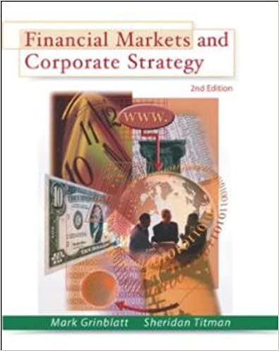 Financial markets corporate strategy 9780072294330 economics financial markets corporate strategy 2nd edition fandeluxe Images