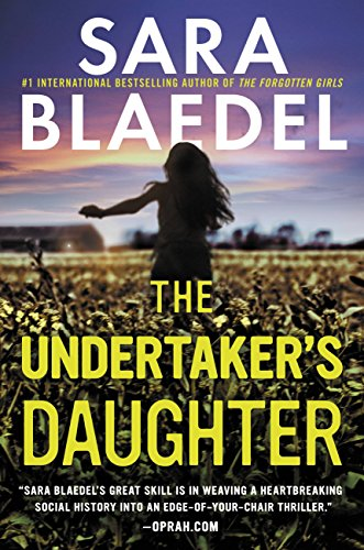 The Undertaker's Daughter by [Blaedel, Sara]