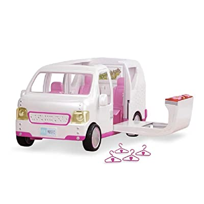 Lori SUV Sweet Escape Luxury (737055), Multi-Colour (1): Toys & Games