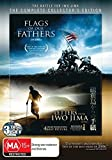 Flags of our Fathers + Letters From Iwo Jima [Clint Eastwood] [NON-USA Format / PAL / Region 4 Import - Australia]