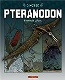Ptéranodon : Le reptile volant