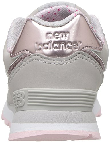 Mixte bébé Balance 574 Baskets New wqg6SHn
