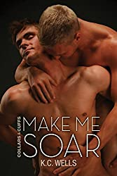 Make Me Soar (Collars & Cuffs Book 6)