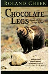 Chocolate Legs Kindle Edition