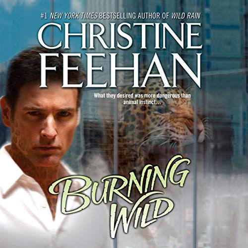 Burning Wild Audiobook [Free Download by Trial] thumbnail