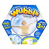 Wubble Bubble Ball - Looks Like a Bubble, Plays