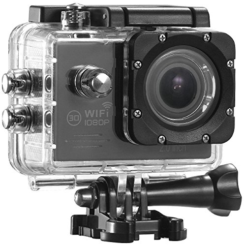 dOvOb SJ4000 Waterproof Action Accessories product image