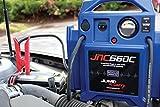 Jump-N-Carry JNC660C 1700 Peak Amp 12-Volt Jump Starter (CEC Compliant) - discontinued by manufacturer