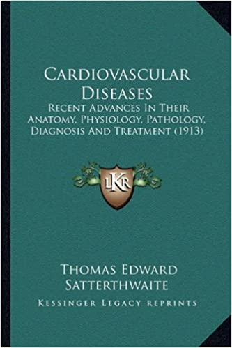 Cardiovascular Diseases Recent Advances In Their Anatomy