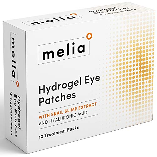 MELIA Patches Circles Treatment Hyaluronic product image