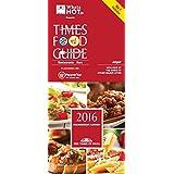 TIMES FOOD GUIDE JAIPUR - 2016