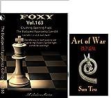 Foxy Chess Openings, Vol. 163: The Budapest Fajarowicz Gambit - Chess DVD and