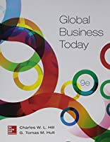 Global Business Today, 9th Edition Front Cover