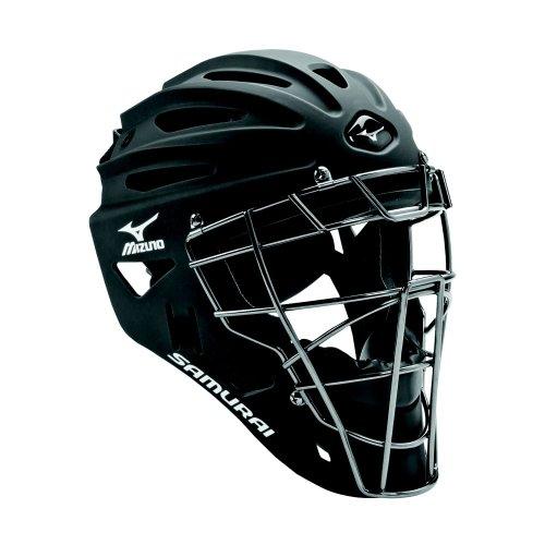 Mizuno Samurai Catchers Helmet G4