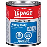 LePage Heavy Duty Contact Cement, 946ml (1504619)