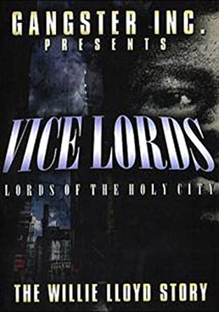 Amazon com: VICE LORDS: THE WILLIE LLOYD STORY: VARIOUS
