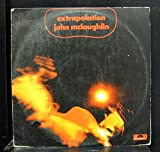 John McLaughlin / Extrapolation / US / Polydor / 1972 [Vinyl]