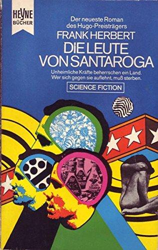 Frank Herbert - Die Leute von Santaroga