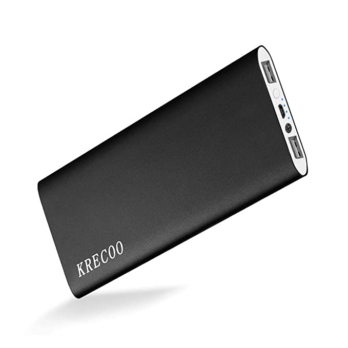 Latest Collection Of Slim 30000mah Power Bank Portable Ultra-thin Polymer Powerbank Battery Poverbank 20000mah With Led Light For Mobile Phone Collectibles