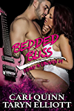 Bedded Bliss: a Rockstar Romance (Found in Oblivion Book 1)