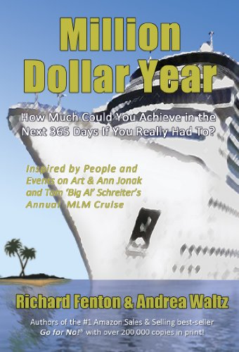 Amazon million dollar year ebook richard fenton andrea waltz million dollar year by fenton richard waltz andrea fandeluxe Choice Image