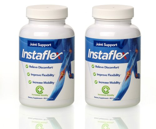 Instaflex - Joint Support - 90 Capsules - 2 Pack