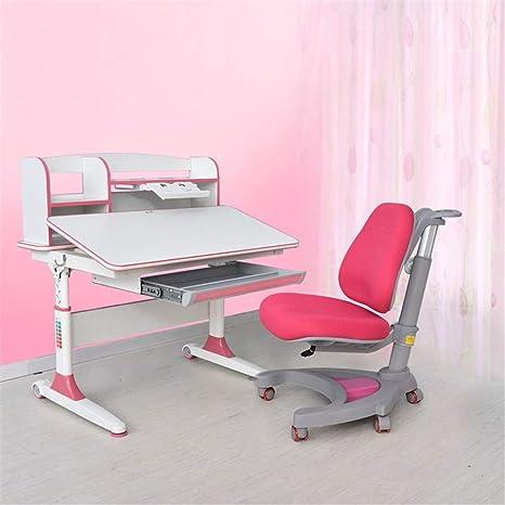 Sistema de silla de escritorio de estudio infantil Juego de ...