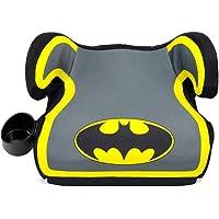 KidsEmbrace Backless Booster Car Seat, DC Comics Batman