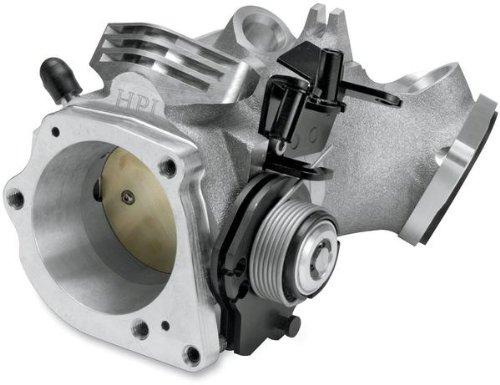 Throttle Bores - Horsepower Big Bore 55mm Throttle Body HPI-55D6-18