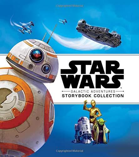 (Star Wars Galactic Adventures)