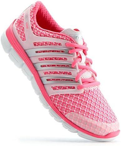 adidas climacool skor rosa