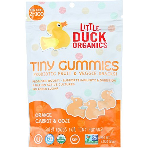 How to Use Little Duck Organics Coupons Little Duck Organics is an online retailer of organic food and snacks for children. Be sure to sign up for their email list to have special offers and coupons sent to your inbox as they become available.