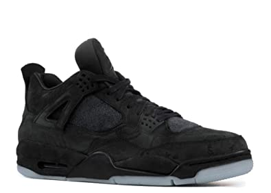 e095f9d0cfa Image Unavailable. Image not available for. Color: AIR Jordan 4 Retro KAWS  ' ...