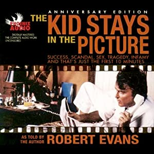 Amazon the kid stays in the picture audible audio edition amazon the kid stays in the picture audible audio edition robert evans phoenix books books fandeluxe Images
