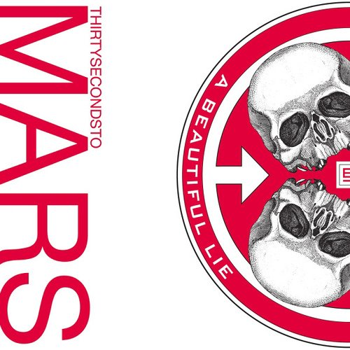 A Beautiful Lie - 30 Seconds to Mars / Audio CD