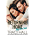 Returning Home by the Sea - A Read by the Sea Contemporary Military Romance Series