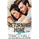 Returning Home by the Sea — Contemporary Romance Series: A Small-Town Beach Romance